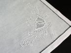 Serweta haftowana ręcznie 80x80 (HM21)