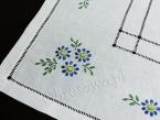 Serweta haft ręczny 70x70