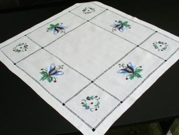 Serweta kaszubska 60x60
